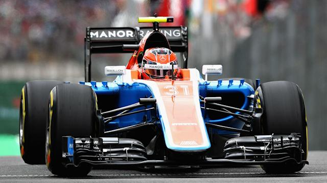 An auction is to be held to sell off the assets of Formula One team Manor.