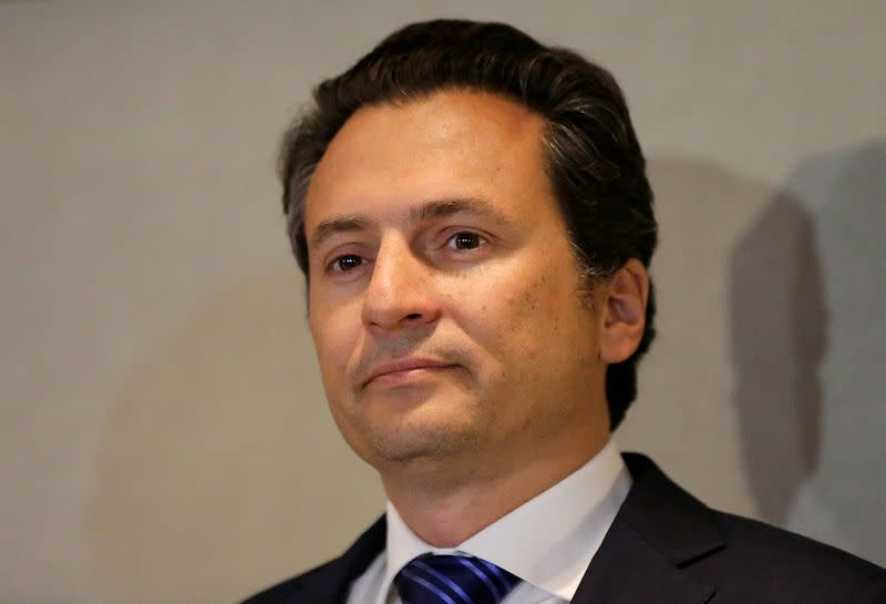 Wanted for graft, ex-Pemex boss to be extradited to Mexico from Spain