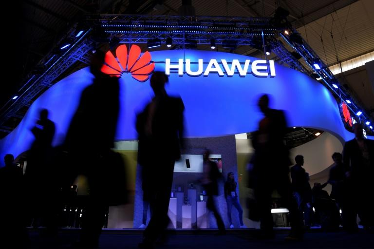 US expands sanctions on China's Huawei to limit technology access