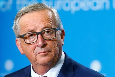 Jean-Claude Juncker criticises 'ridiculous' European parliament