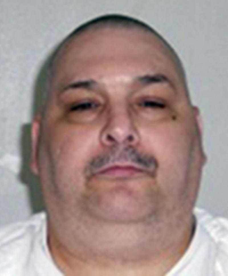 New issue in executions: Should the death chamber be silent?