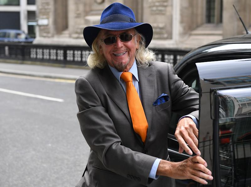 Blackpool to be sold as Owen Oyston ordered to pay £25m to former co-chairman and points deduction looms