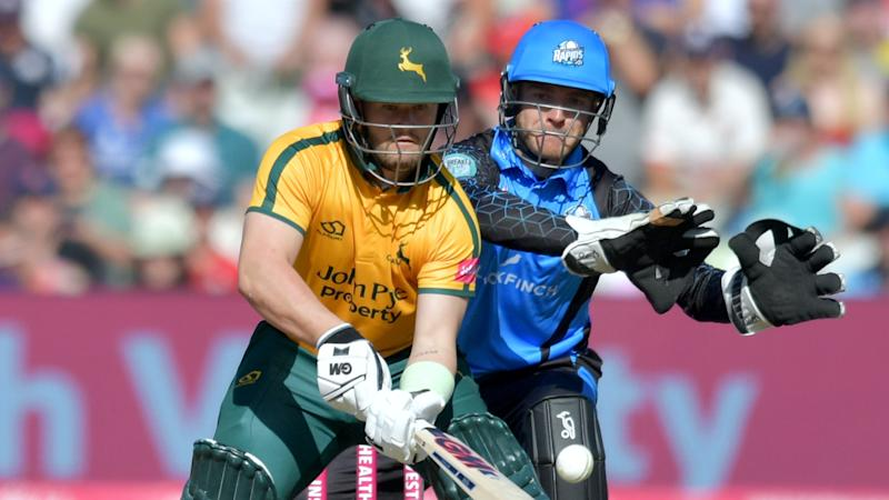Ben Duckett determined to cash in on opportunity with England
