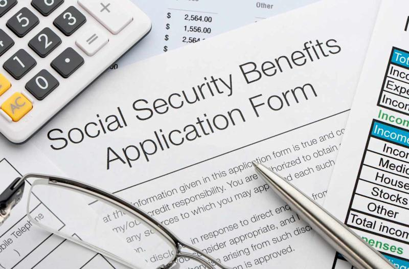 Passing the Social Security Benefits Earnings Test