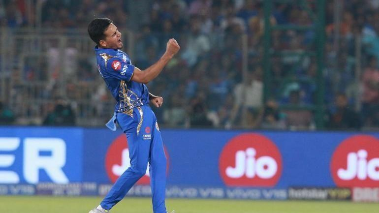 Another uprising leg-spinner in India