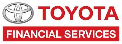 (PRNewsfoto/Toyota Financial Services)