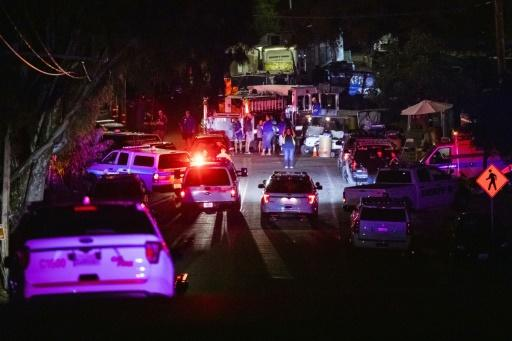 A week before the El Paso massacre, a 19-year-old gunman opened fire at a garlic festival in Gilroy, California, killing three people, including two children, and wounding a dozen others