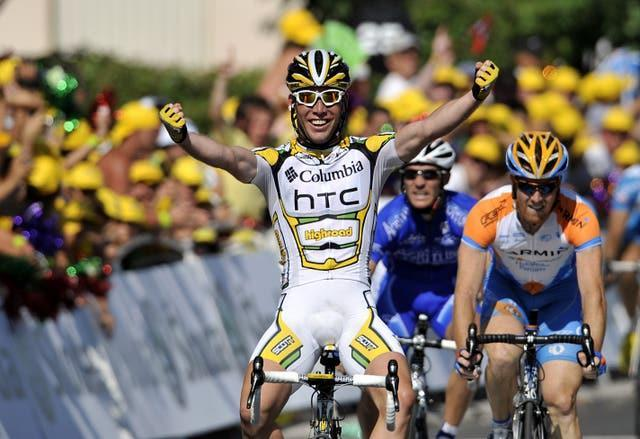 Cycling – Tour de France 2009 – Stage Two