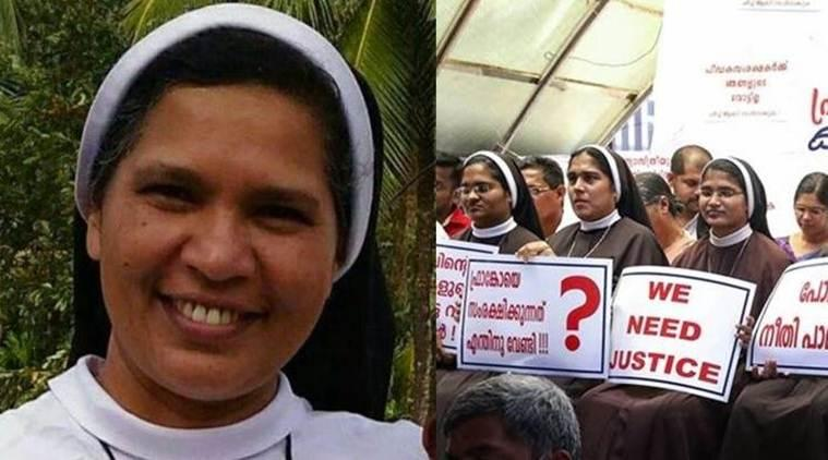 'I may be killed': Kerala nun refuses to apologise after issued showcause notice