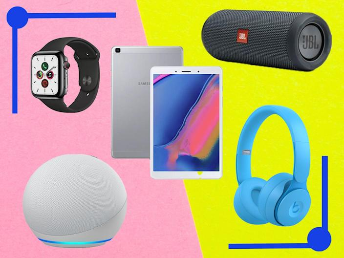 <p>Big-name brands are slashing prices throughout the sale, so there's no better time to treat yourself</p> (The Independent)