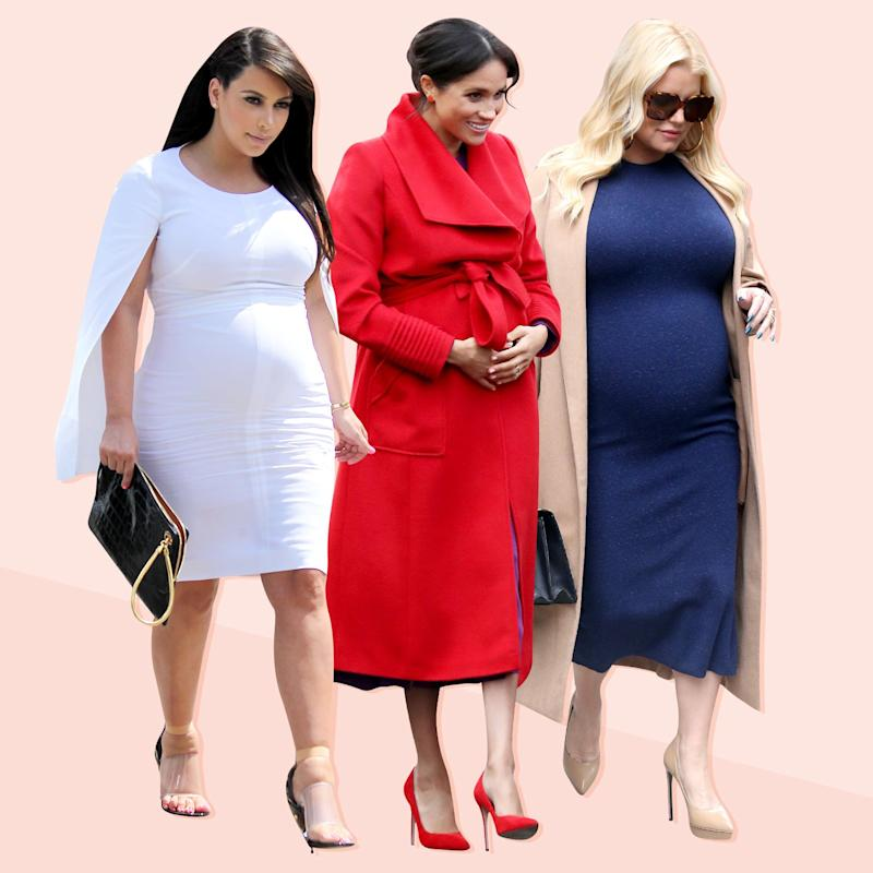 ddbdbd8e74 Why Does Pregnancy Make Some Women's Feet Swell, and Not Others'?
