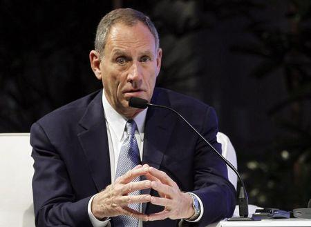 Toby Cosgrove, CEO of the Cleveland Clinic, participates in the APEC CEO Summit in Honolulu