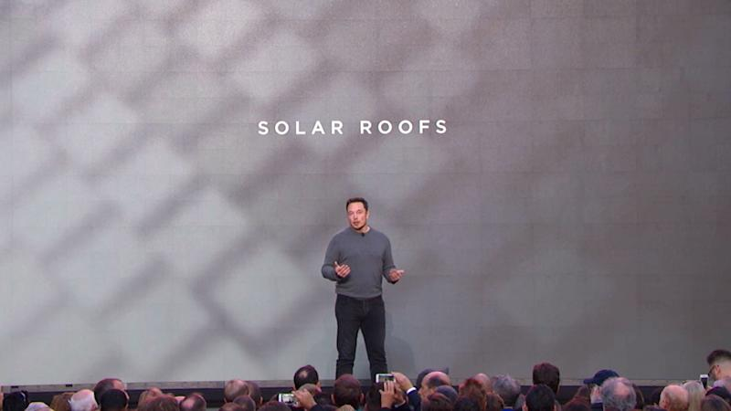 Tesla made a big deal out of its Solar Roof in 2016, but two years later it has barely shipped any