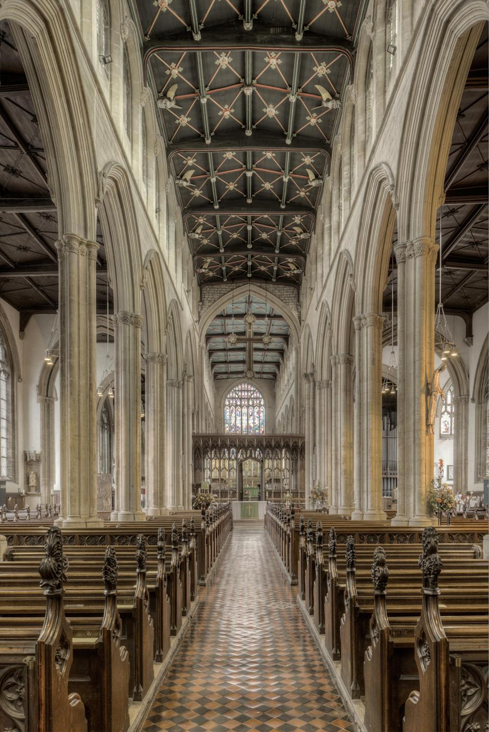 <p>The first Historic Photographer of the Year awards showcase the world's most striking historic places and cultural sites. (Historic Photographer of the Year) </p>