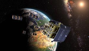 D-Orbit Announces WILD RIDE, the Upcoming Mission of its ION Satellite Carrier