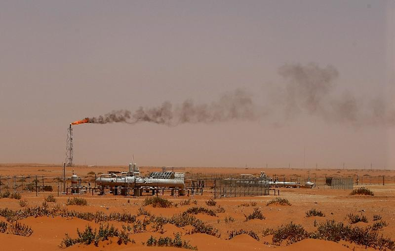 Saudi Arabia announces rise in oil, gas reserves