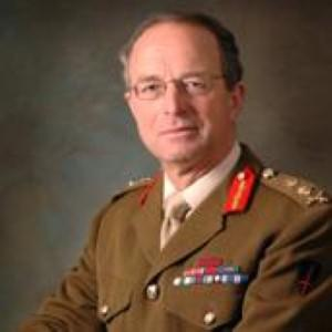 Military chief turns fire on defence cuts