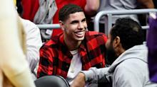 LaMelo Ball still has college hopes, says he's talked to USC, Kansas: 'I'm going, for sure'