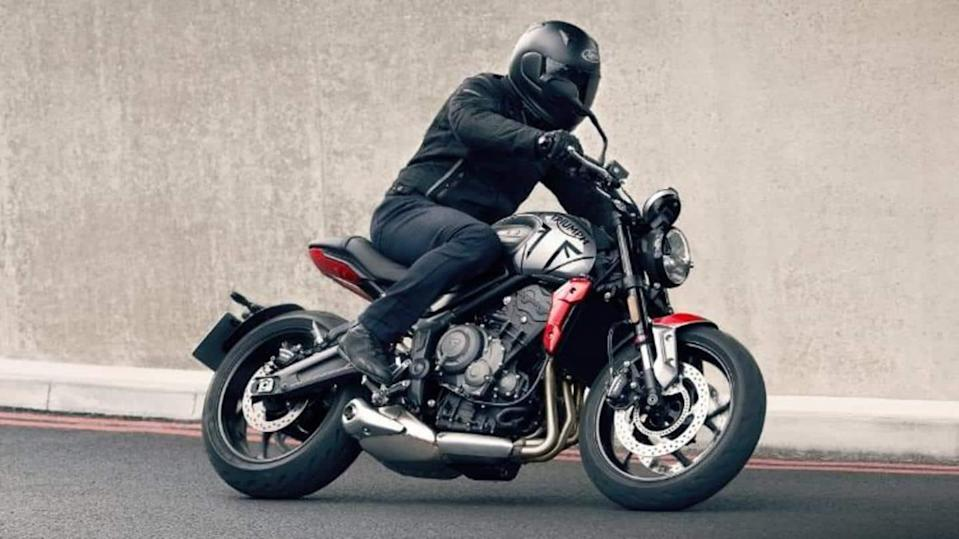 Triumph Trident 660 motorbike to be launched in India soon