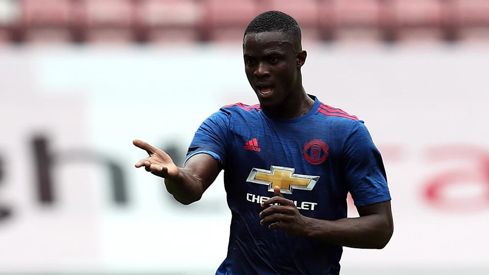 Manchester United's most expensive transfers of all time | Eric Bailly