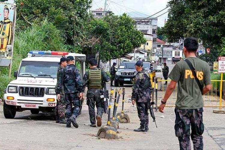 AFP, police recommend martial law extension in Mindanao