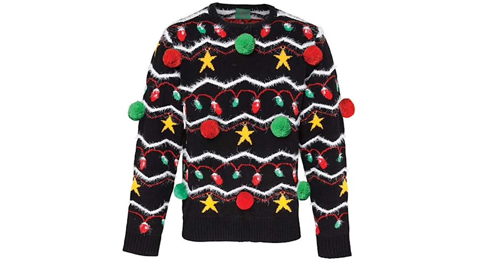 Christmas Jumper 3D Adults