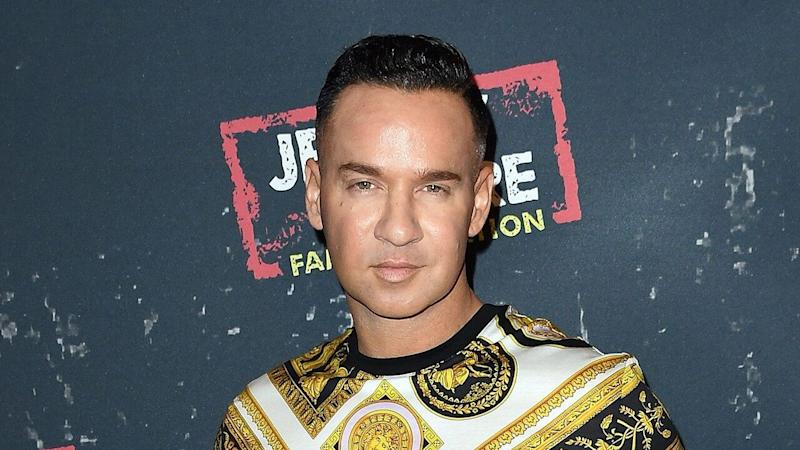 'Jersey Shore Family Vacation' Cast Jokes About Smuggling Mike 'The Situation' Sorrentino to Canada