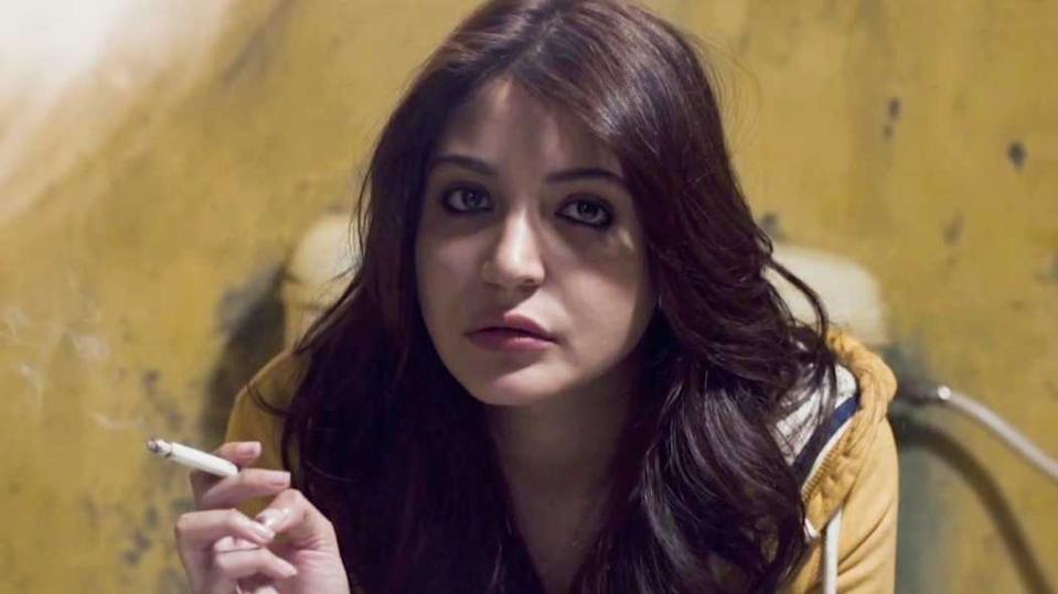 In an industry driven by male movie stars where heroine-centric roles are few and far in between, Anushka Sharma is changing the narrative with her new role as the producer of female-oriented content. In 2015, the actress produced and starred in NH10 – a dark, gritty thriller built around themes like misogyny, patriarchy and the urban-rural dissonance. Sharma plays Meera, a young city woman whose road trip turns into a terrifying tragedy when her husband is murdered by a group of criminals. The actress' portrayal of an exhausted, wounded woman determined to seek retribution is both incredible and emotionally scarring.