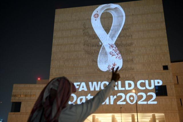 All at sea: Qatar signs up floating hotels for World Cup