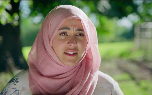 Sura became the fourth person to leave The Great British Bake Off this year (Photo: Channel 4)