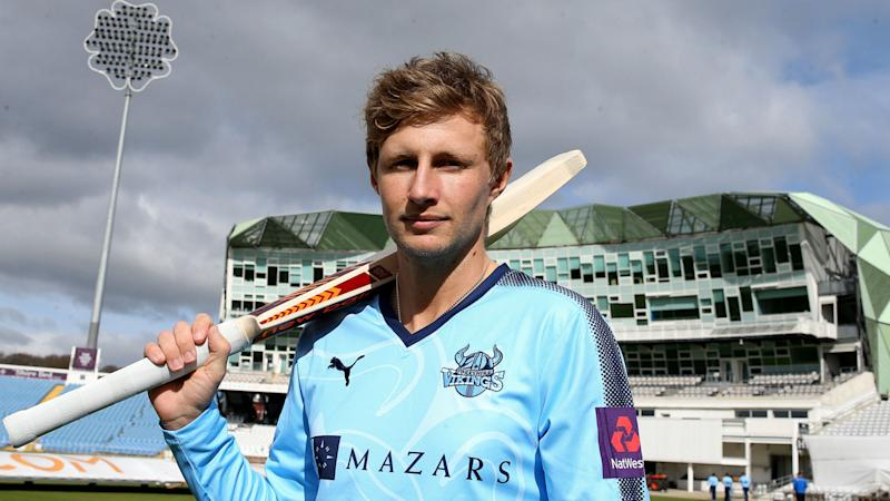Root heads England quartet withdrawn from county action