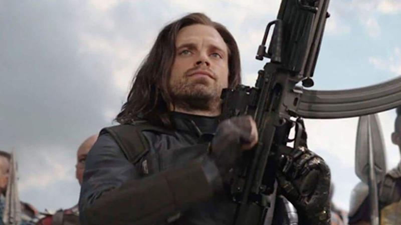 #ComicBytes: Interesting facts about Bucky Barnes, The Winter Soldier