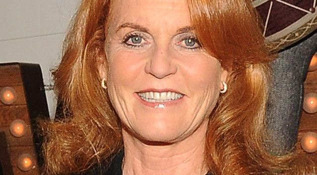 Sarah Ferguson, Duchess of York, has come out publically and defended her former husband amid 'sex slave' allegations. Photo: Getty