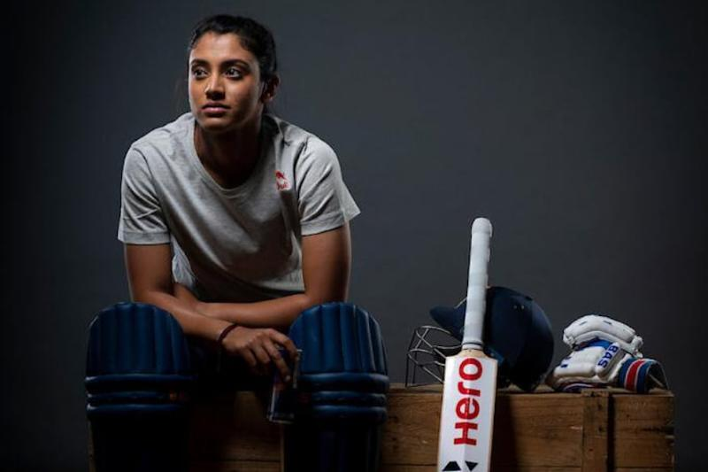 Happy Birthday Smriti Mandhana: Here's a Look at Her Brilliant Knocks