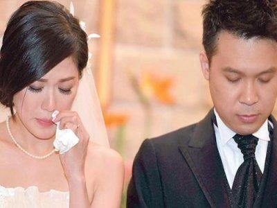 Mandy Lam is married