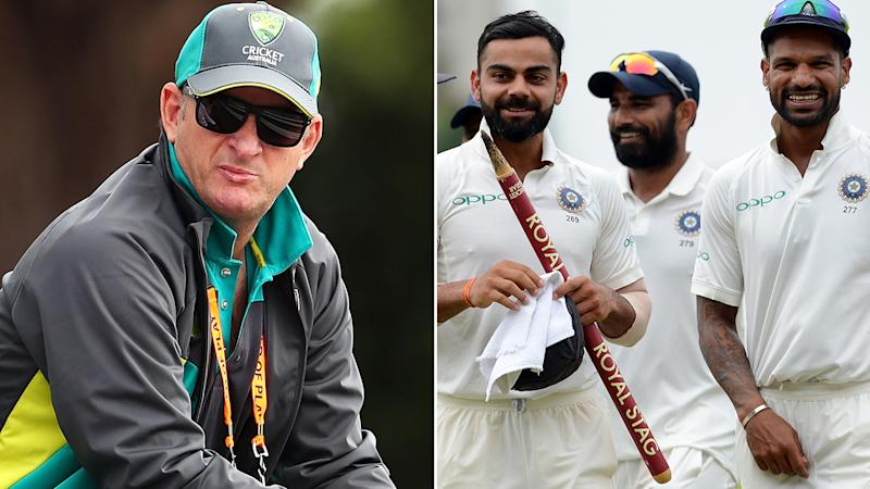 India selfish in not playing pink-ball Test match: Mark Waugh
