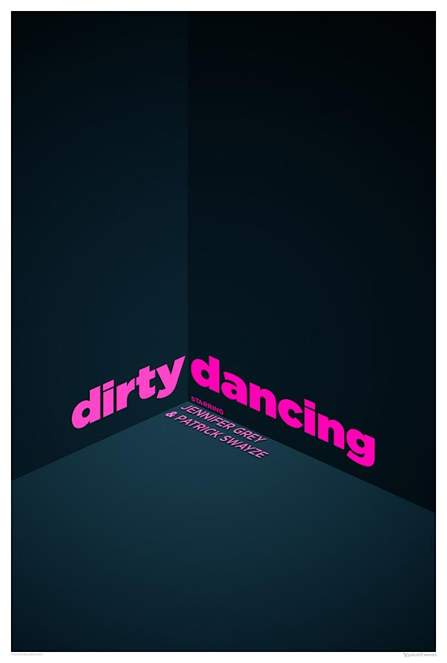 """<a href=""""http://movies.yahoo.com/movie/1800134855/info"""">DIRTY DANCING</a>"""
