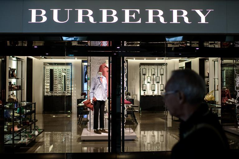 Revenues at the luxury retailer rallied 19 percent to £1.3 billion ($2.2 billion, 1.6 billion euros) in the six months to the end of March
