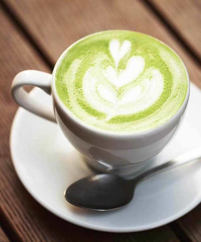 What Drinks Have Caffeine Besides Coffee