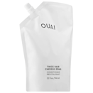 "If you're a human with hair, chances are you know that conditioner goes way faster that its matching bottle of shampoo. This way you can stock up (at a value price), while doing good for the environment. $56, Ouai. <a href=""https://shop-links.co/1738262346946376164"" rel=""nofollow noopener"" target=""_blank"" data-ylk=""slk:Get it now!"" class=""link rapid-noclick-resp"">Get it now!</a>"