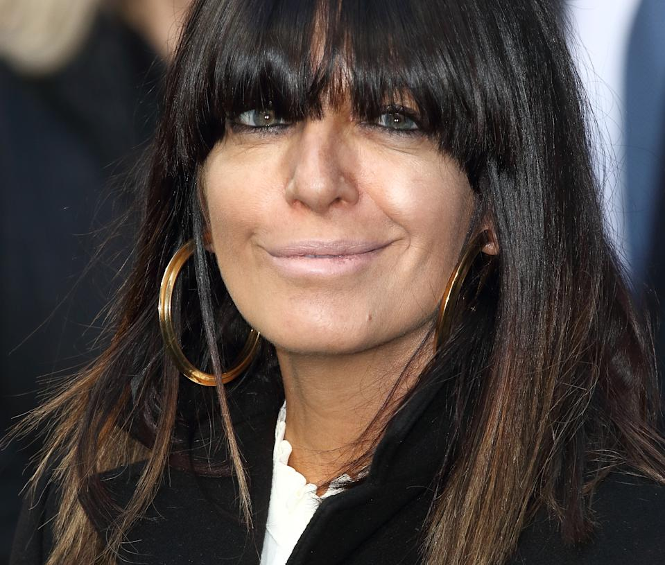 Claudia Winkleman is joint with fellow female presenter Zoe Ball having held on to her £370,000 – £374,999 a year. (Credit: SOPA Images/Sipa USA)