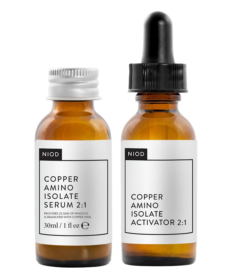 Copper Amino Isolate Serum 2:1