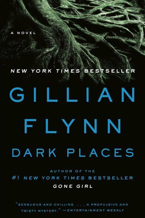 """<p><strong><em>Dark Places</em> by Gillian Flynn</strong></p><p><span class=""""redactor-invisible-space"""">$13.89 <a class=""""link rapid-noclick-resp"""" href=""""https://www.amazon.com/Dark-Places-Gillian-Flynn/dp/0307341577/ref=tmm_pap_swatch_0?tag=syn-yahoo-20&ascsubtag=%5Bartid%7C10050.g.35990784%5Bsrc%7Cyahoo-us"""" rel=""""nofollow noopener"""" target=""""_blank"""" data-ylk=""""slk:BUY NOW"""">BUY NOW</a> </span></p><p><span class=""""redactor-invisible-space"""">Any fan of Gillian Flynn knows her novels are all page-turners filled with twists and suspense. <em>Dark Places</em> is no different. </span>Libby Day, the only survivor of a massacre in her hometown of Kansas, is in need of cash 25 years after testifying against her teenage brother. She meets with a team of investigators who believe her brother is innocent. Through flashbacks, meetings with her brother in jail, and her now-homeless father, Libby discovers the truth behind what happened on the night of the murders. </p>"""