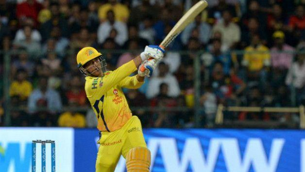 Dhoni has been at his vintage best in IPL 2018