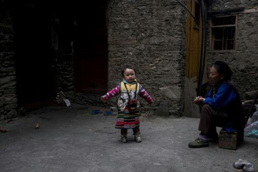 The Qiang people settled in northwest Sichuan after surviving centuries of war with both the neighbouring Tibetans and the dominant Han Chinese