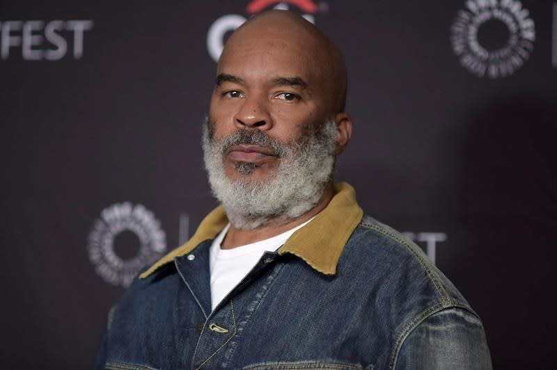 David Alan Grier initially deemed too young to star in 'The Cool Kids'