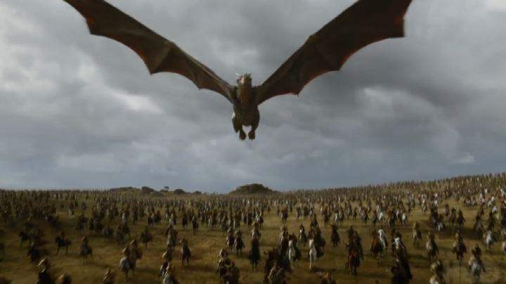 House of the Dragon: il prequel di Game Of Thrones sui Targaryen