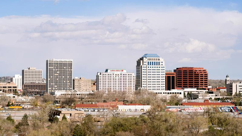 Colorado Springs, Colorado, FHA, insurance, real estate, homebuyers, foreclosure, single-family, home median price, mortgage, down payment