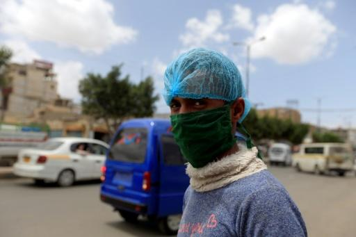 Aid groups have warned that a COVID-19 outbreak in Yemen would be catastrophic�because years of conflict and Saudi-led military intervention have already gutted the country's healthcare system
