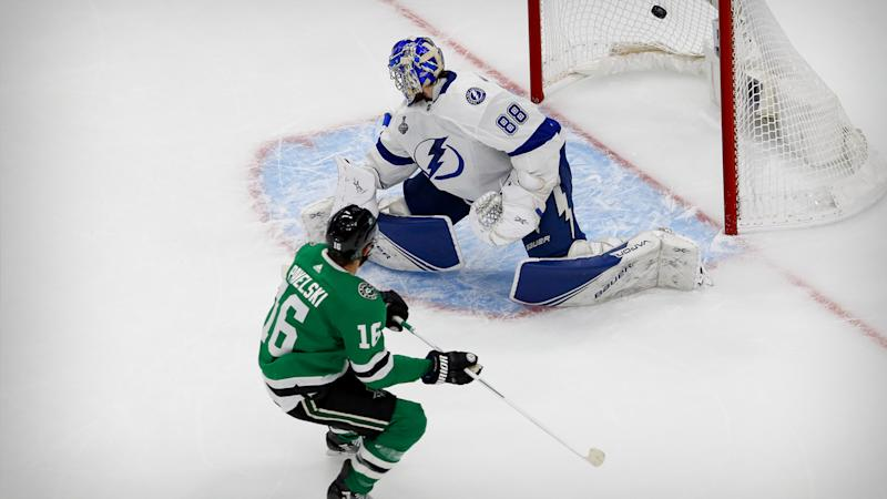 Game 5 victory breathes new life into Dallas Stars